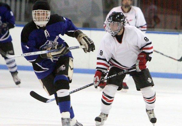 hockey center