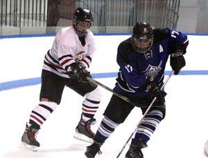 Off-Ice Hockey Passing Skills