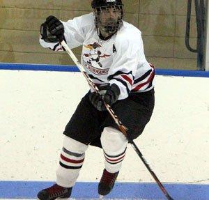 hockey performance
