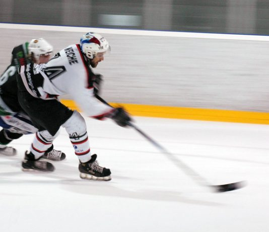 high level hockey performance