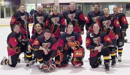 Northern Exposure-Hockey Tournament:CrossIceHockey.com
