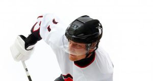 Become a Better Rec Hockey Player