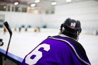 Short Bench Hockey