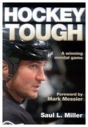 Hockey Tough cover