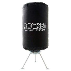 The Rocket Hockey Gear Dryer