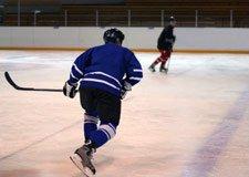 Pre Game Hockey Warm Up