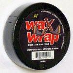 Wax hockey tape