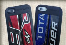 Original Stix iPhone case