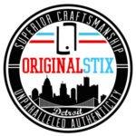 Original Stix logo