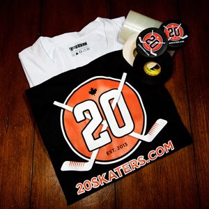 20Skaters pickup hockey