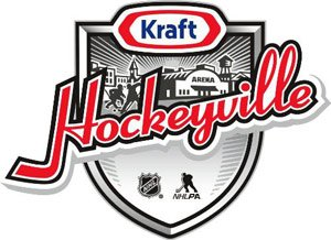 Kraft Hockeyville 2017