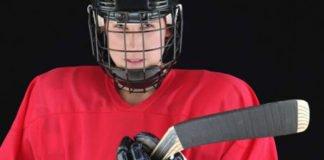 Women Rec Hockey Players