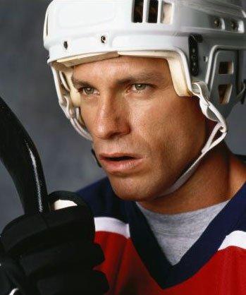 Pain of Losing in Hockey