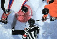 Hockey-Referees