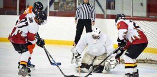 Blocking-vs-Reacting for Goaltenders