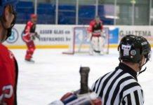 Hockey Shift
