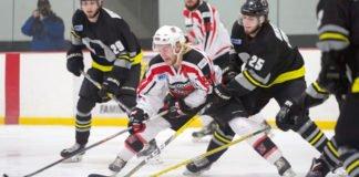 Hockey Defense