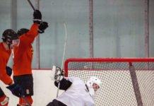 Rec Hockey Buzz