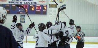 Good Hockey Sportsmanship