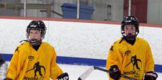 Family Hockey