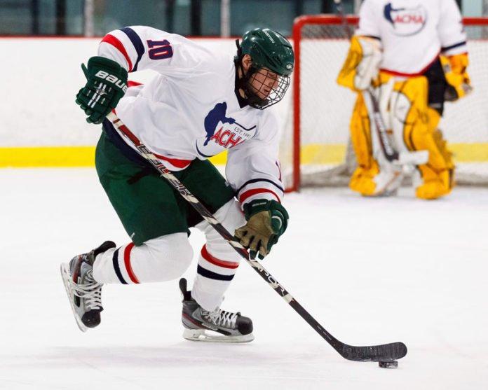 Rec Hockey Mistakes