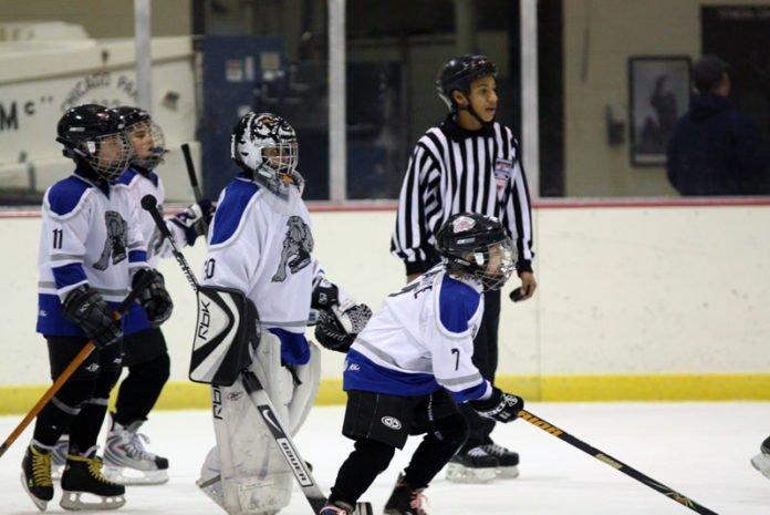 18 keys to your child's hockey success