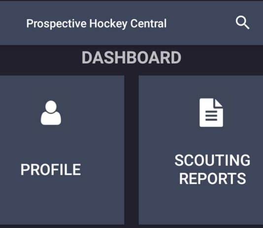 hockey scouts
