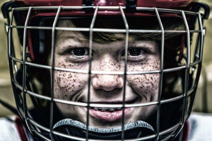power of hockey