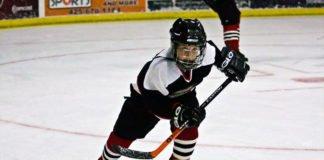 5 hockey practice tips