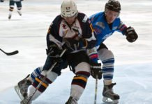 understanding your hockey role