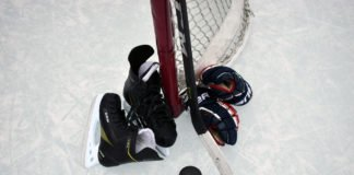Life after hockey