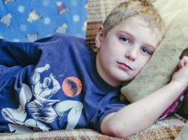 flu season & the young athlete