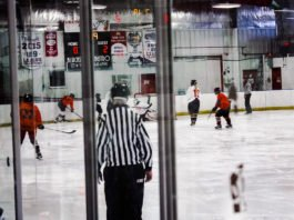 hockey in a post pandemic world