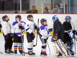 keys to your childs hockey success