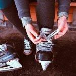 pre-game hockey rituals