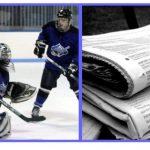 rec hockey news briefs