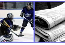 rec hockey news briefs