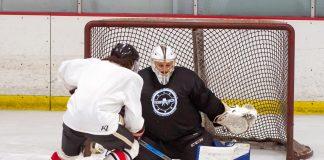 how hockey made my life better