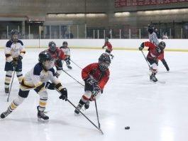 youth hockey tournaments