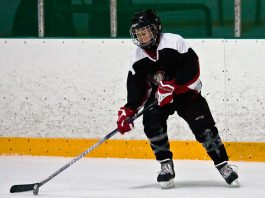 private hockey lessons